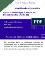 Aula_5_Probabilidade e Estatística