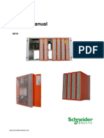 Schneider RTU Saitel DP Modules Manual-EN-Rev3.0