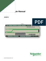 Schneider FRTU HU_BI-Module_EN_1.0