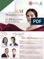 Masterclass Ed 4