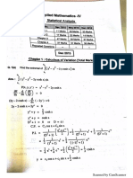 maths -4 easy solution