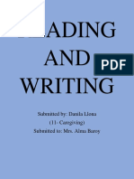 READING AND WRITING.docx