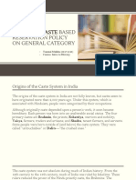Impact of Reservation Policy on General Category.pdf