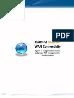 Elfiq White Paper - Building Smarter WAN Connectivity