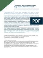 Doc Rifasature e Info