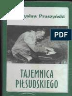 B-Pruszyński_M.-Tajemnica_Piłsudskiego