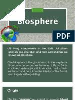 Biosphere.pptx