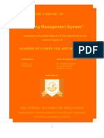 Shipping Management System