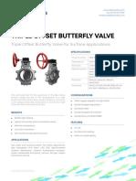 BEL Butterfly Valve Specifications.pdf