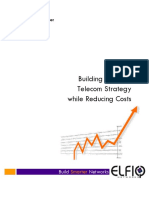 Elfiq White Paper - Cost Reduction and ROI for Internet Access