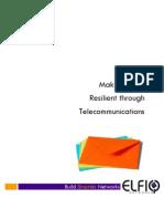 Elfiq White Paper - Resilient Email