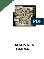 Mausala Parva en español.doc