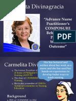 Carmelita-Divinagracia