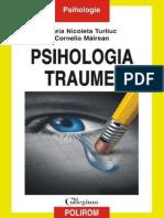 Maria Nicoleta Turliuc, Cornelia Mairean - Psihologia traumei.pdf