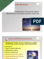 La Norma ISO 9000 Revisión 2008- VF [Modo de compatibilidad]