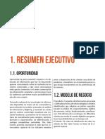 The Sales Factory - Resumen Ejecutivo