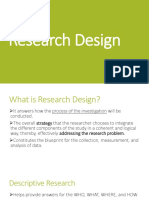 Research-Design
