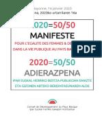 20205050_MANIFESTE_ADIERAZPENA