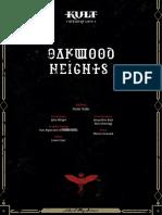 KULT_ Divinity Lost - Quickplay Scenario - Oakwood Heights.pdf