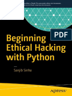 Begin Ethical Hacking with Python-ESp.pdf