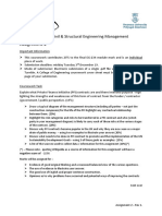 Assignment 2 - PFI Contracts - Uploaded on Blackboard - Rev 0 - Oct 19