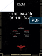 KULT_ Divinity Lost - Quickplay Scenario - The Island of the Dead.pdf