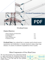 Lecture 10-Overhead Lines