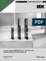 Manual. Controlador MOVI-PLC advanced DHE41B_DHF41B_DHR41B. Edição 04_2008 16623398 _ BP.pdf