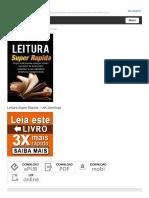 Baixar Livro Leitura Super Rápida – AK Jennings em PDF, ePub, mobi ou Ler Online | Le Livros_1580051176834