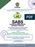 DBC TACACOMA