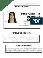 HOJA DE VIDA YUDY CATALINA ARBOLEDA GONZÃ-LEZ (1)