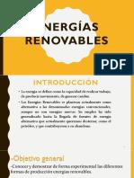 PRODUCCIÓN DE ENERGIAS RENOVABLES..pptx