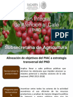 Mesa de Atencion al Cafe Tapachula Chiapas