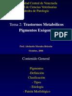 Pigmentos exogenos IIclase.ppt