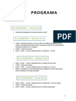 Programa FICSE 2017 (português)