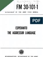 (1962 ) Esperanto