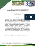 ESTRATEGIAS DE FINANCIAMIENTO EN LAS EMPRESAS MIXTAS DEL SECTOR PETROQUÍMICO DE LA COSTA ORIENTAL DEL LAGO