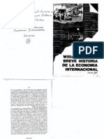 Breve Historia de La Economia Internacional
