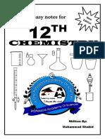 2nd Year Chemistry.pdf