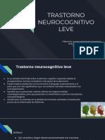 Trastorno neurocognitivo leve.pptx