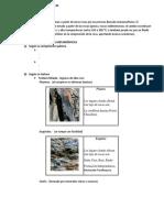 Rocas Metamórficas Grupo