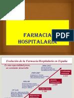 1 FARMACIA HOSPITALARIA,  MÓDULO  I  LECCIÓN G 3.