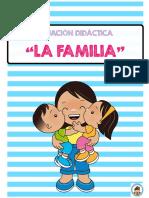 Planeacion Familia (Una Semana)
