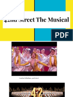 42nd Street The Musical-2