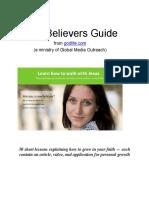 new believers
