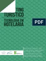 Marketing Turístico - Livro