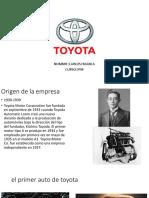 LA HISTORIA DE TOYOTA.pptx