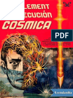 Persecucion cosmica - Hal Clement