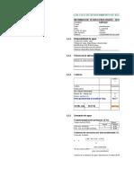 DISEÑO AGRONOMICO E HIDRAULICO 2013-II ilis mailin.xls
