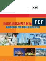 Malaysia Handbook